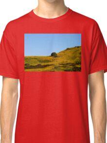 Mustard Grass Classic T-Shirt