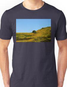 Mustard Grass Unisex T-Shirt