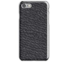Pirate Black yeezy 350 iPhone Case/Skin