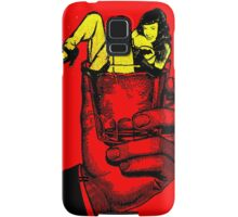 Bloody Bettie Samsung Galaxy Case/Skin