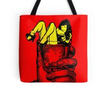 Bloody Bettie Tote Bag