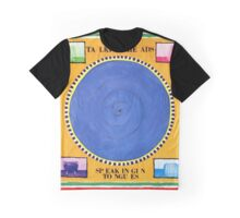 Talking Heads - Speaking in Tongues Graphic T-Shirt