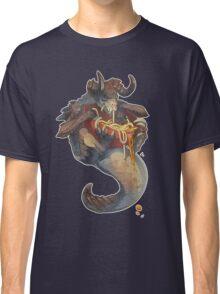Power Noodles! Classic T-Shirt