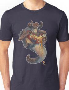 Power Noodles! Unisex T-Shirt