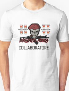 COLLABORATORE 2 Unisex T-Shirt
