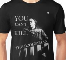 The Boogeyman Unisex T-Shirt