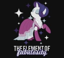 The element of fabulosity by maxmontezuma