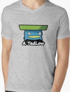 Lotad Tadlow Mens V-Neck T-Shirt