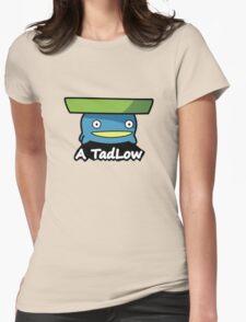 Lotad Tadlow Womens Fitted T-Shirt