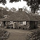 The Squatters Cottage by Yampimon