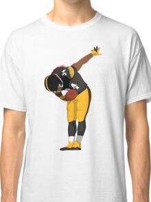 DeAngelo Williams Bow Art Classic T-Shirt