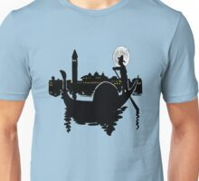 Our Midnight Gondola Ride Unisex T-Shirt
