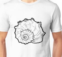 Sea shell #2 Unisex T-Shirt