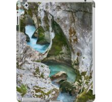 Soca Gorge iPad Case/Skin