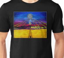 .Guide To The Western Lands. Unisex T-Shirt