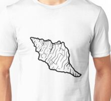 Sea shell #3 Unisex T-Shirt