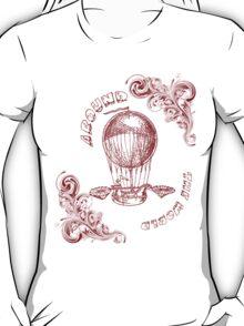 Around the World T-Shirt