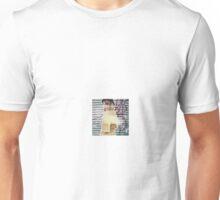 Taylor Swift Yellow Edit Unisex T-Shirt