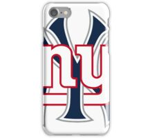 New york Sports iPhone Case/Skin