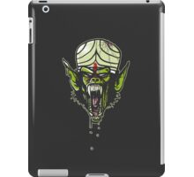 Dawn of Mojo iPad Case/Skin