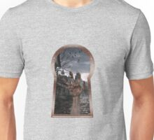 SHADOW HAND Unisex T-Shirt
