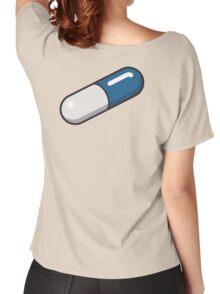 Akira Pill Women's Relaxed Fit T-Shirt