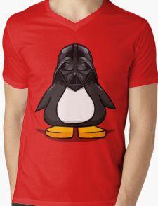 penguin Star wars  Mens V-Neck T-Shirt
