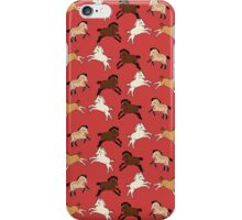 Pony Foals iPhone Case/Skin