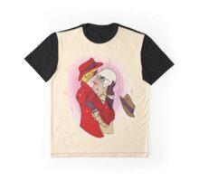 Watchmex Rorganda Graphic T-Shirt