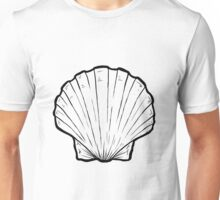 Sea shell #1 Unisex T-Shirt