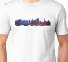 New York kind of feeling Unisex T-Shirt
