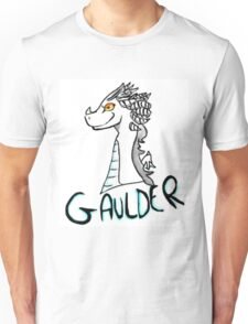 Gaulder the Dragon Unisex T-Shirt