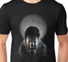 Werewolf Halloween T-Shirt Unisex T-Shirt