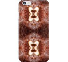 A Lair For A Bear iPhone Case/Skin