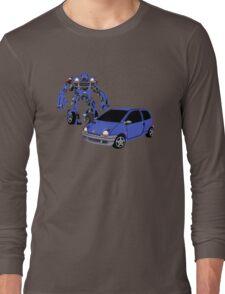 Renault Twingo Transformer Long Sleeve T-Shirt