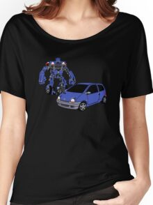 Renault Twingo Transformer Women's Relaxed Fit T-Shirt