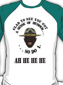 Major Payne T-Shirt T-Shirt