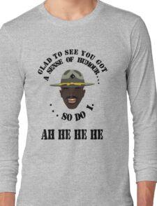 Major Payne T-Shirt Long Sleeve T-Shirt