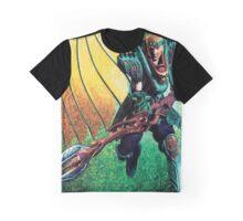 Lavitz (LotD) Graphic T-Shirt