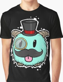 Sir Poro Graphic T-Shirt