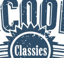 Aircooled Classic T-Shirt Sticker