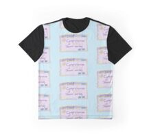 Glitch In The System Graphic T-Shirt