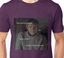 John Deductions Unisex T-Shirt
