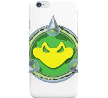 Battletoads Insignia iPhone Case/Skin