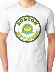 Boston Battletoads Unisex T-Shirt