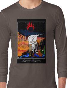 .Apocalypse of Nova Scotia Power. Long Sleeve T-Shirt
