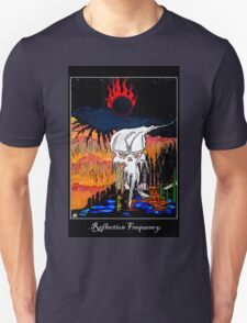 .Apocalypse of Nova Scotia Power. Unisex T-Shirt