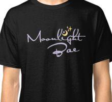 A Moonlight Bae   Classic T-Shirt
