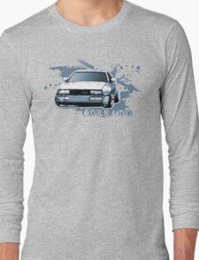 V-Dub Sports Car T-Shirt Long Sleeve T-Shirt