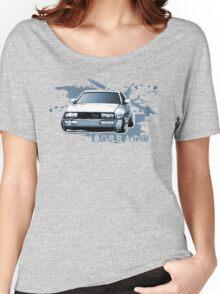 V-Dub Sports Car T-Shirt Women's Relaxed Fit T-Shirt